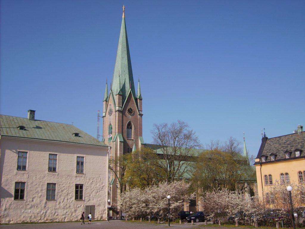 Tandblekning Linköping