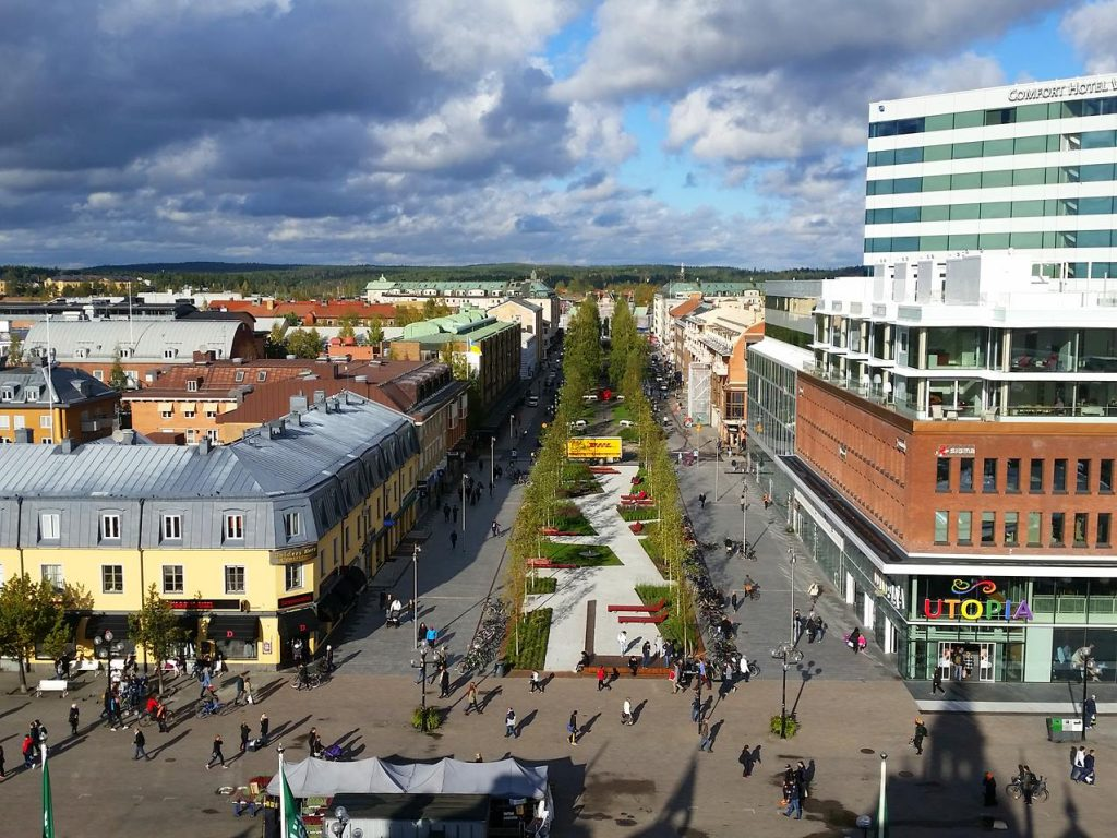 Tandblekning Umeå