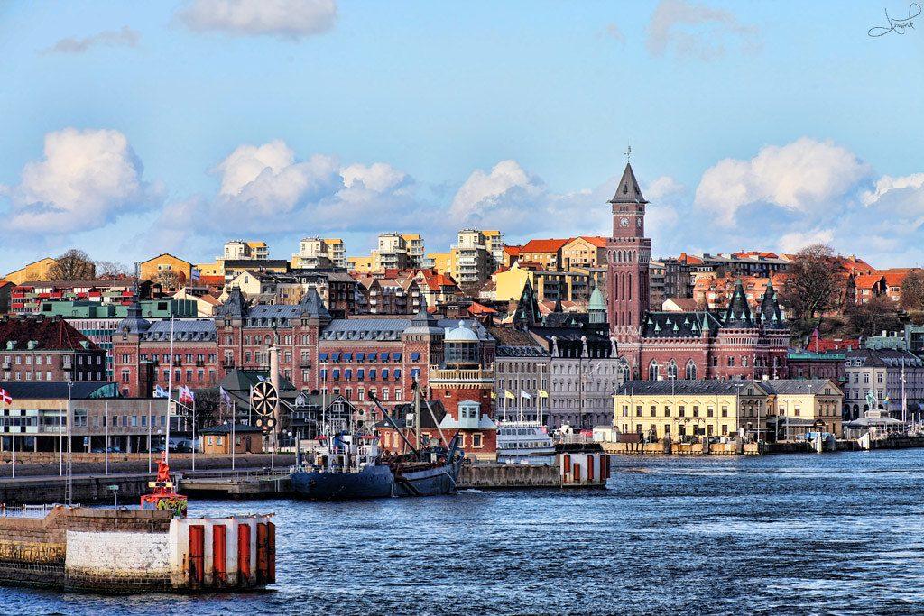 Tandblekning Helsingborg