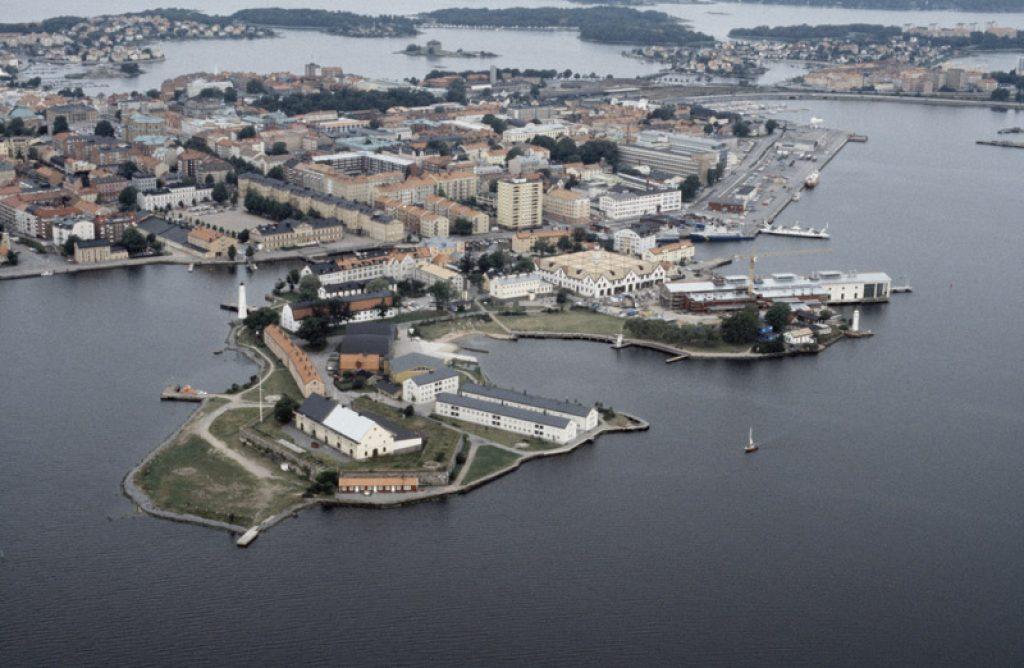 Tandblekning Karlskrona