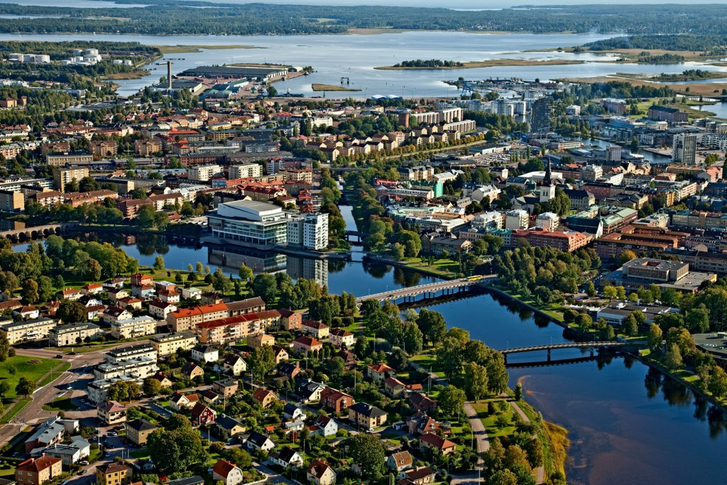 Tandblekning Karlstad