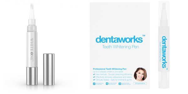 Tandblekningspennor-WhiteOne-Dentaworks
